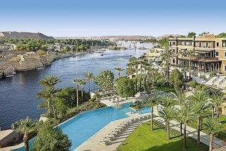 Sofitel Legend Old Cataract - Luxor & Assuan