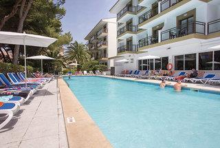 Hotelbild von smartline Guya Wave