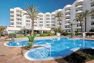Hotelbild von Hipotels Dunas Cala Millor