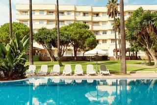 Aparthotel Tropicana & Trebol - Mallorca