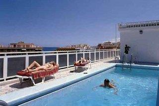 Hotelbild von Park Plaza & Tropical - Tropical