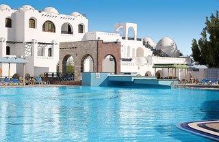 Hotelbild von Arabella Azur Resort