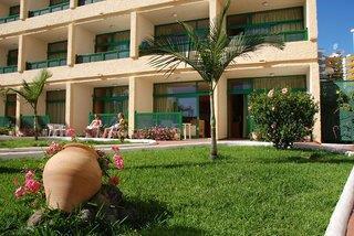 Las Dunas - Gran Canaria