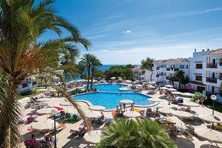 Hotelbild von Inturotel Cala Azul Park