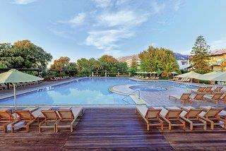 Apollonia Beach Resort & Spa - Kreta