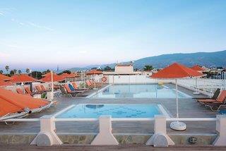 Kosta Palace - Kos