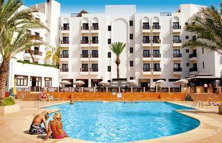 Oasis - Marokko - Atlantikküste: Agadir / Safi / Tiznit