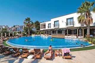 3s Beach Club demnächst Costa 3S Beach - Bodrum