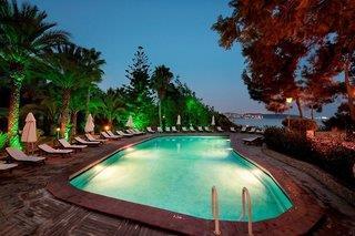 Hotelbild von Alara Hotel