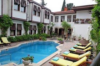 Aspen - Antalya & Belek