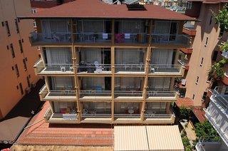 Hotelbild von Kleopatra Bebek