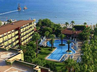 Hotel Grand Side - Side & Alanya