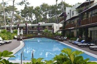 Hotelbild von Turquoise Hotel & Villas