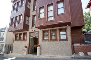 Hotelbild von Sokullu Pasa