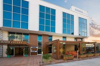 Duru Suites Hotel - Antalya & Belek