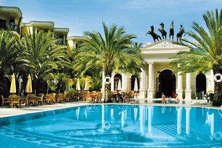 Yetkin Club Hotel - Side & Alanya