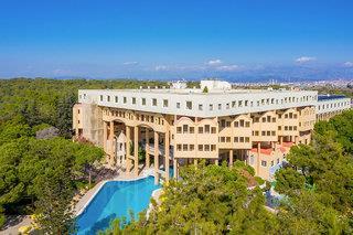 Hotelbild von LABRANDA Excelsior Hotel Side