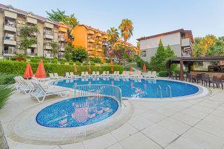 Hotelbild von Justiniano Club Alanya