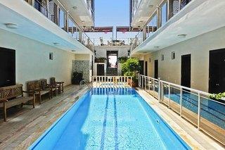 Hotelbild von Palmiye Beach