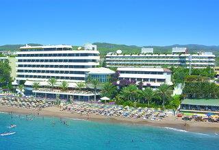 Hotelbild von Rubi Hotel