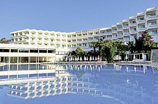 Maritim Saray Regency Resort - Side & Alanya