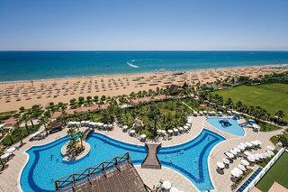Hotelbild von lti Kamelya Selin Hotel