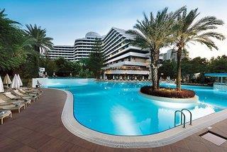 Hotelbild von Rixos Downtown Antalya