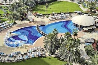 Le Royal Meridien Beach Resort & Spa - Dubai