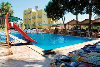 Hotelbild von Angora Side