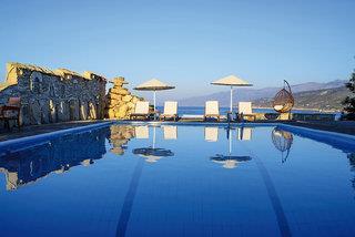Cavos Bay - Ikaria