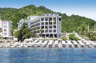 Sunrise Hotel - Marmaris & Icmeler & Datca