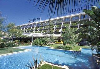 Hotelbild von Ilunion Islantilla