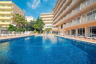 azuLine Hotel Bahamas - Mallorca