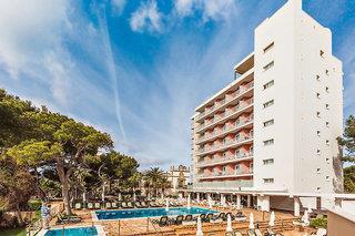 Leman Hotel & Appartements - Mallorca