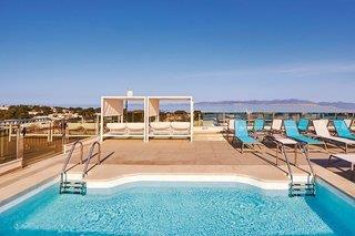 Mediterranean Bay - Erwachsenenhotel ab 18 Jahren - Mallorca
