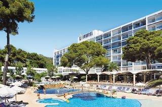 Hipotels Eurotel Punta Rotja - Mallorca