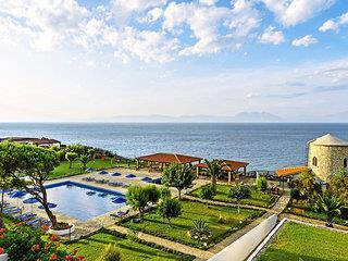Pavlina Beach Hotel - Peloponnes