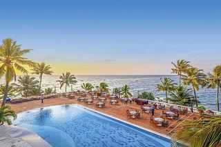 Mount Lavinia Hotel - Sri Lanka
