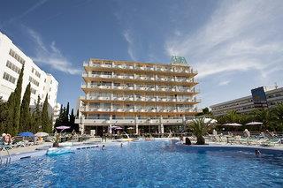 Hotelbild von Playa Blanca & Annex