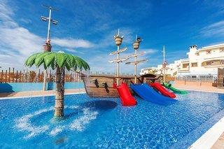 Hotelbild von Blau Punta Reina Resort