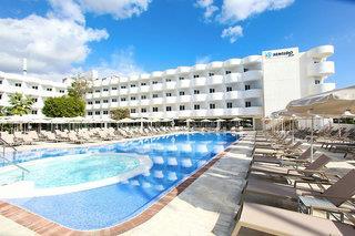 SENTIDO Tucan -Erwachsenenhotel - Mallorca