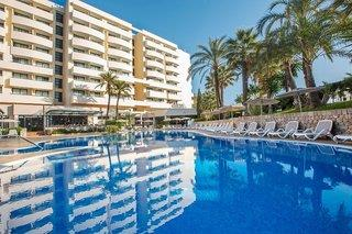 Hipotels Marfil Playa - Mallorca