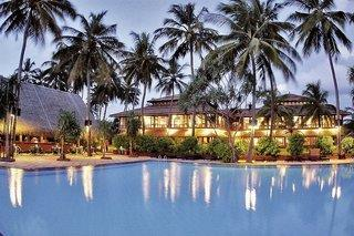 Ranweli Holiday Village - Sri Lanka