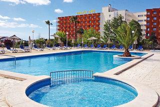 HSM Canarios Park - Mallorca