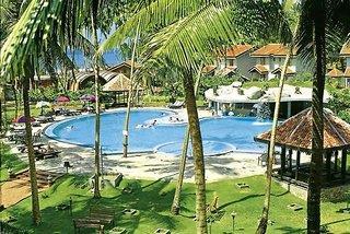 Siddhalepa Ayurveda Health Resort - Sri Lanka