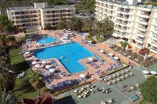 Hotelbild von Bellevue Club