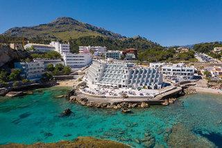 SENTIDO Don Pedro - Mallorca