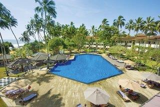 Tangerine Beach - Sri Lanka