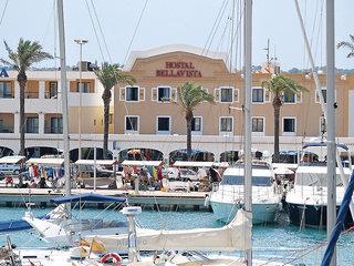 Hostal Bellavista - Formentera