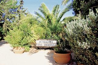 Casa Amarilla - Formentera